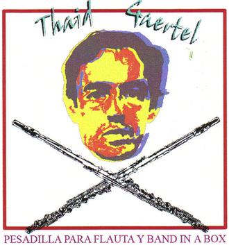 Thaid Gaertel (Una breve semblanza no autorizada)
