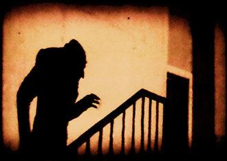 La sombra de Nosferatu