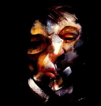 Francis Bacon Autorretrato 1971