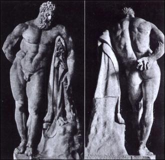 Hércules (los dos)
