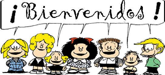 Mafalda y sus amigos. Quino