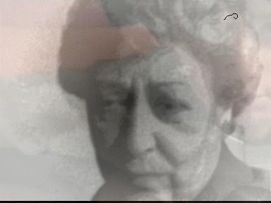 Tía Isabel (1931-2017) Fotografía de Olmo Z.