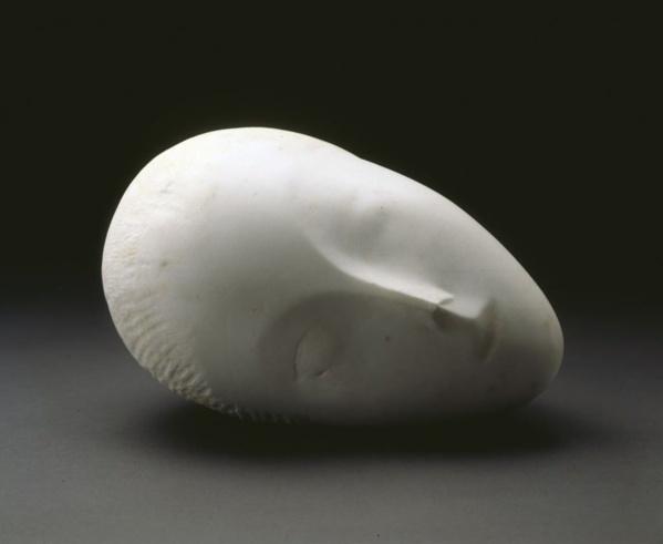 Constantin Brancusi, Sleeping Muse I, 1909-10