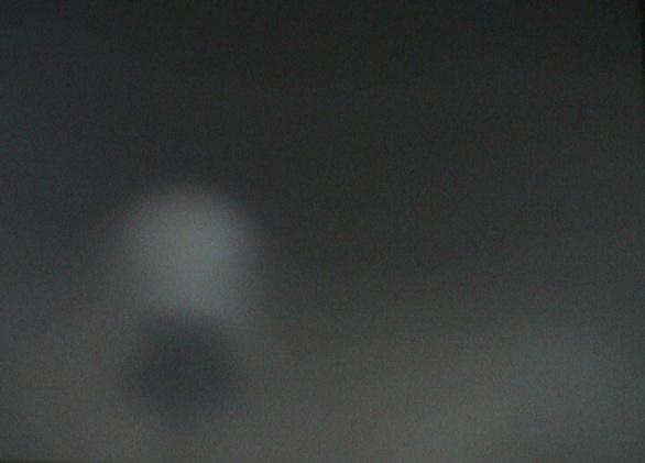 Leve. Fotografía de Olmo Z. Septiembre 2015