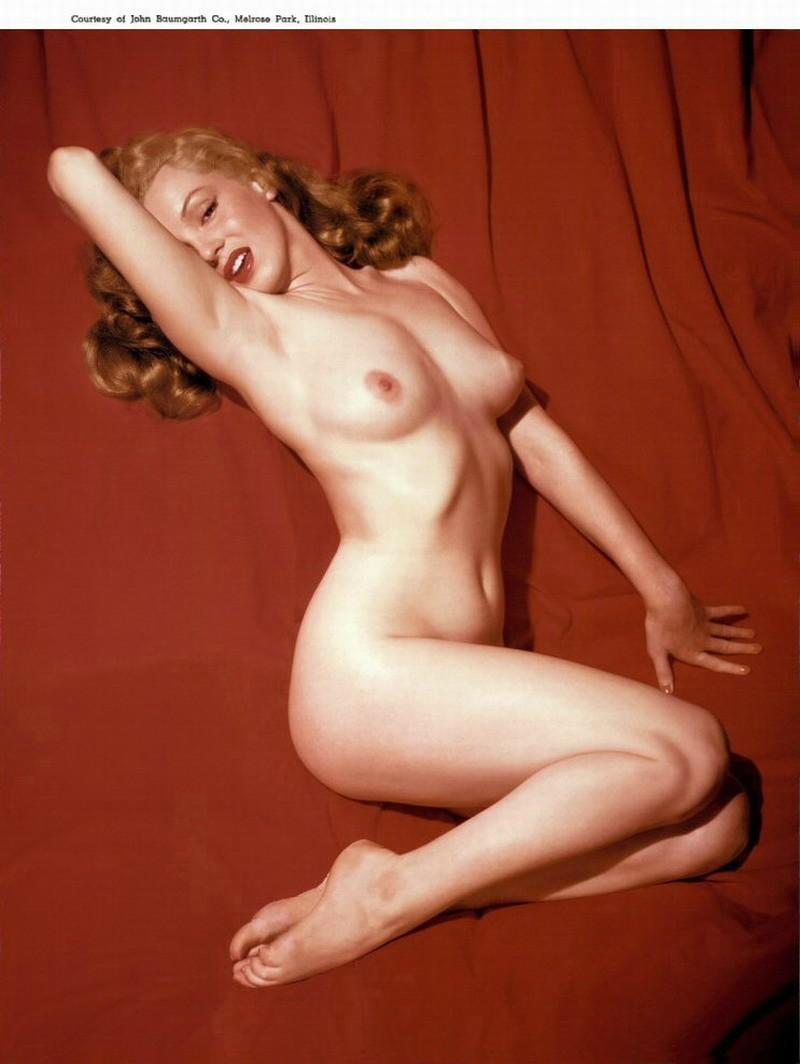 Miss Diciembre 1953