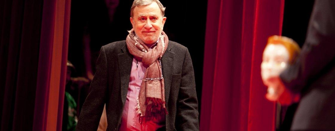 Juan Cejudo, Maestro de maestros