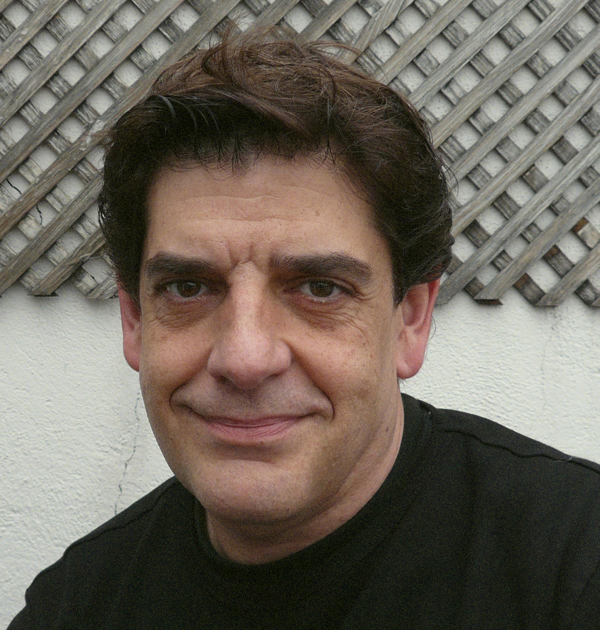 Fernando Huesca