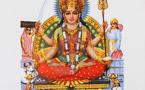 Parvati virgine